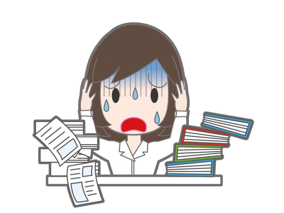 いろいろ本を買うのに読まずに積ん読?必要なのは思考の◯◯◯◯ですよ!
