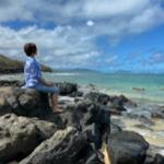 ハワイである挑戦を始めました!