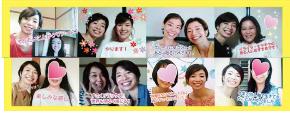 外出自粛の中でもオンラインで人の心を幸せにし続けるママセラピスト事例