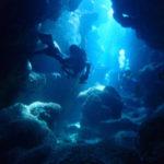 見た事ない海の中の世界から学ぶ心のブレーキの外し方