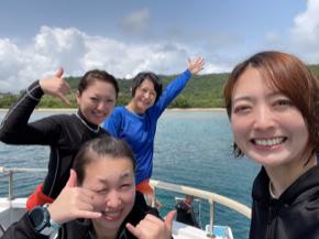 石垣島でシゴトしてます!