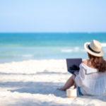 海外でも働ける手段を手に入れられるオンラインセラピスト
